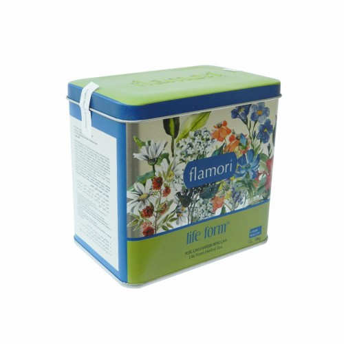 Flamori Life Form Slimming Tea 120 gr
