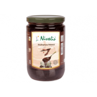 Natural Turkish Carob Molasses, 800 gr