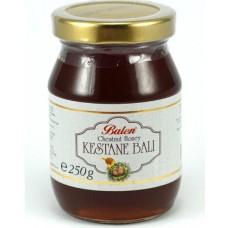 عسل الكستناء التركي، منتج طبيعي، بالين، 250 غ