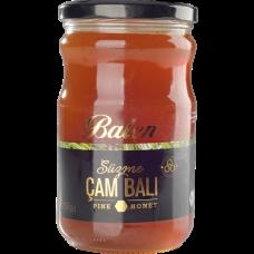 عسل الصنوبر التركي, عسل نحل غابات الصنوبر, منتج طبيعي, 250 غرام