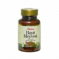 Vitex, Turkish Vitex Fruit Extract, 375 mg, 60 Capsules