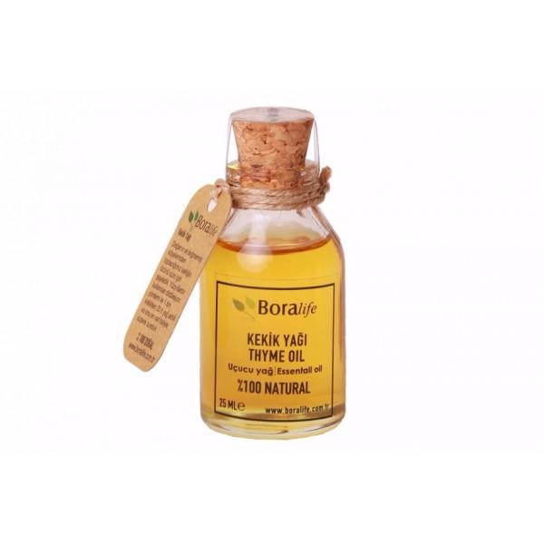 زيوت عطرية, زيت الزعتر البري التركي, 25 مل