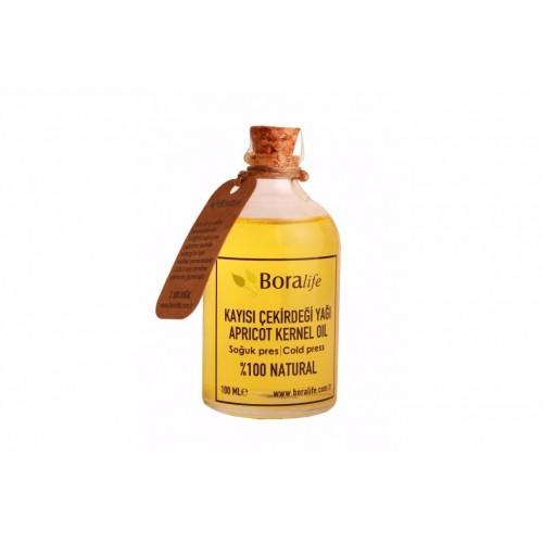 Cold Press Oils, Apricot Kernel oil, 25 ML