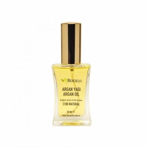 Cold Press Oils, Organic Argan oil, 50 ML