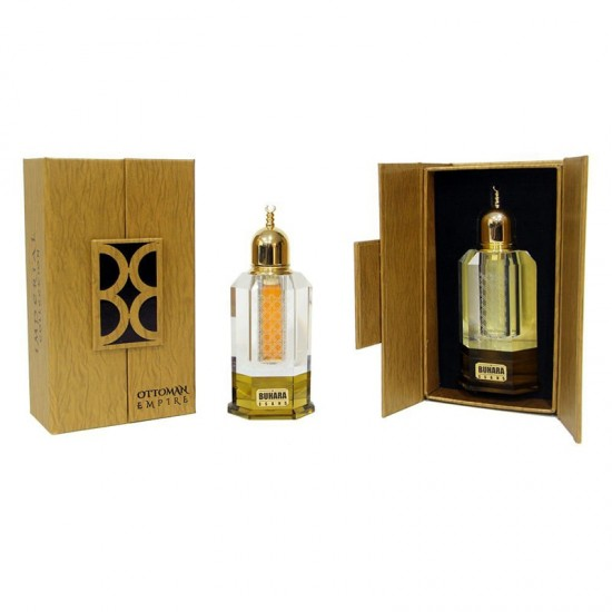 Ottoman Empire Perfume, Empire Perfume Collection, Turkish Men's Perfume, Original Buhara Perfume, Aromatic Essence Without Alcohol, Luxurious Bottle 12ml