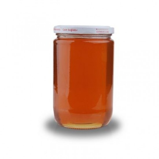 Turkish Capparis Spinosa Honey, Organic product, General Tonic, 450 gr