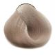 Leoni Permanent Hair Color Cream with Argan Oil Turkish Hair Dye 11.1 Ash Platinum N11.1 60 Ml