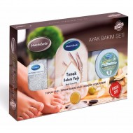 Natural Foot Care Set