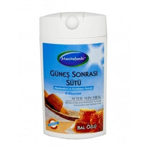 حليب العسل واقي شمسي, واقي شمسي طبيعي, خلاصة العسل, 150 مل