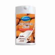 Bitter Almond Milk, Makeup Remover, Natural Cleaner, 150 ML