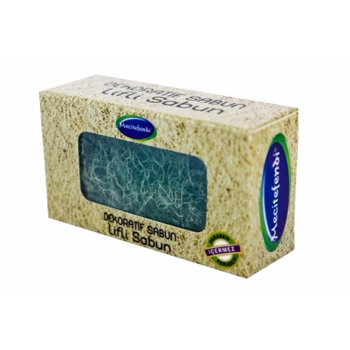 Fibrous Soap, Decorative Soap