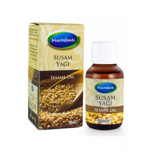 Effective sesame oil to increase sexual capacity and increase fertility in women 50 ml