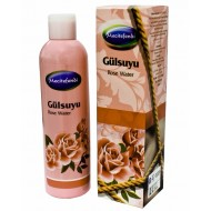 Turkish Rose Water, Original Product, Isparta roses 250 ML