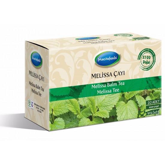 Turkish Melissa Tea, 20 Teabags