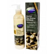 Organic Argan Oil, Natural Hair Mask, 250 ML