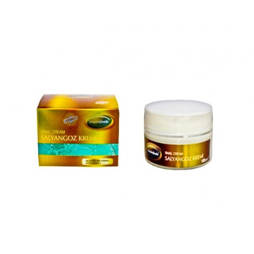 Snail Cream, Skin Care, 100 ML