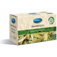 Senna Tea to Cure Constipation, Turkish Herbal Tea, 20 Teabags