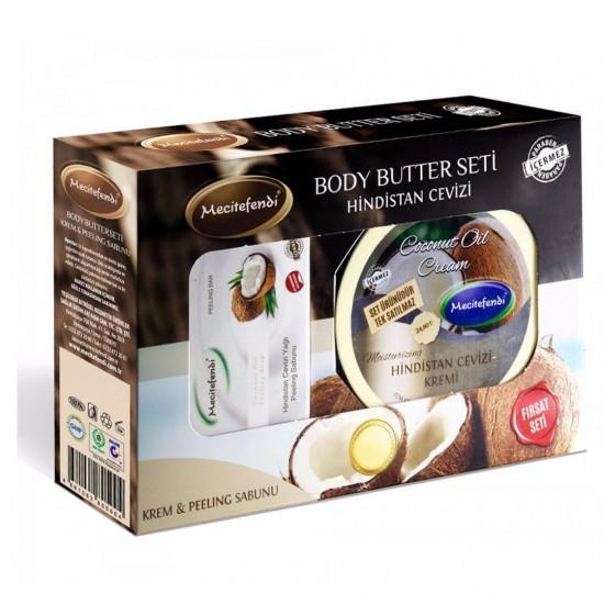 Special Offers, Coconut Set, Skin Care, Coconut Cream, Coconut Soap