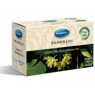 Turkish Linden Tea, Turkish Herbal Tea, 20 Teabags