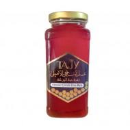 Turkish Black Seed Honey, Black Seed Flower Honey, 500 gr
