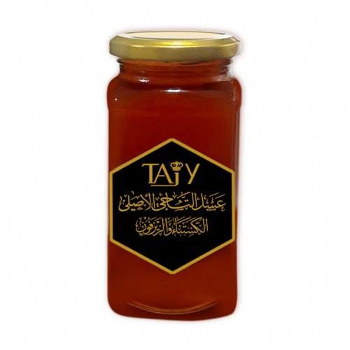 Turkish Mixed Honey, Chestnut and Linden honey, 500 Gr