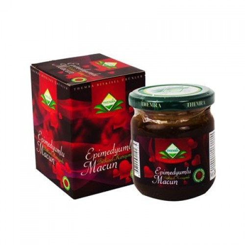 Epimedium Honey, Epimedium Macun, 240 gr