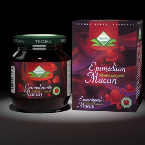 Original Epimedium Macun 240 gr