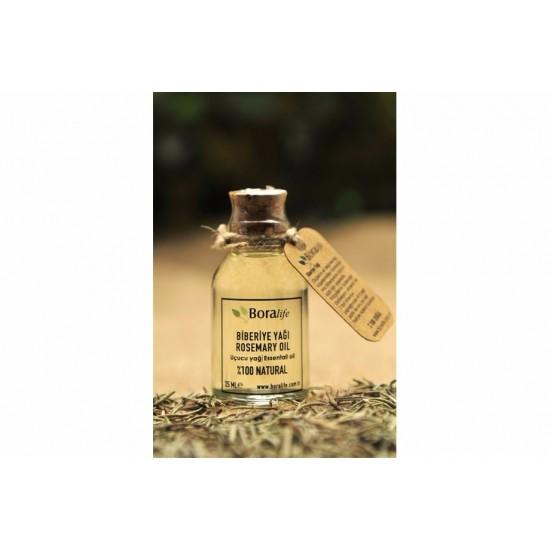 Essential Oils, Rosemary Essential Oil, 25 ML