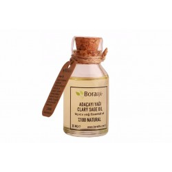 زيوت عطرية, زيت الميرمية الأوروبية العطري, 25 مل