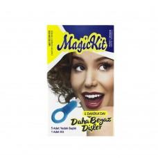 ماكيج تيك  المصنعة بتقنية النانو ,  الشعري وهو رقيق بعشرة الاف اضعاف من شعر الانسان