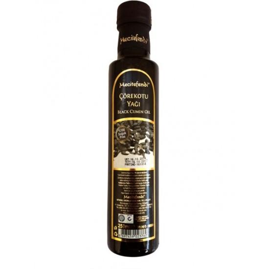 Black Cumin Oil, 100% Cold press oils, Food Oil, 250 ml