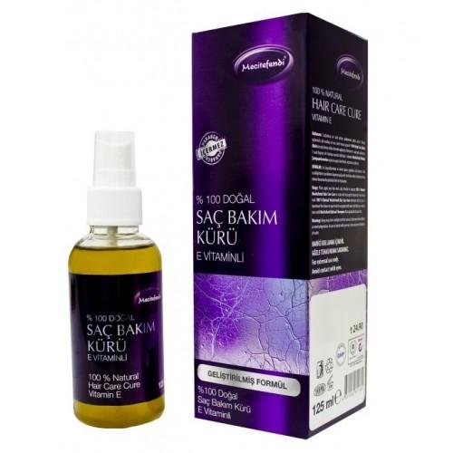 Natural Oils, Hair Care Cure, Turkish Hair Oils, 100% Natural, 150 ml