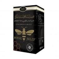 Turkish Ziziphus Honey, Turkish Sidr Honey with Extra Royal Jelly, 225gr