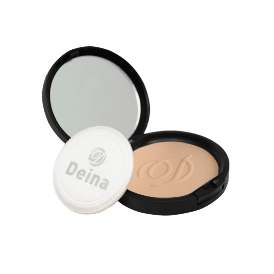 Deina Matte Selection Compact Powder No: 04
